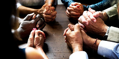 Prayer Diversity 200